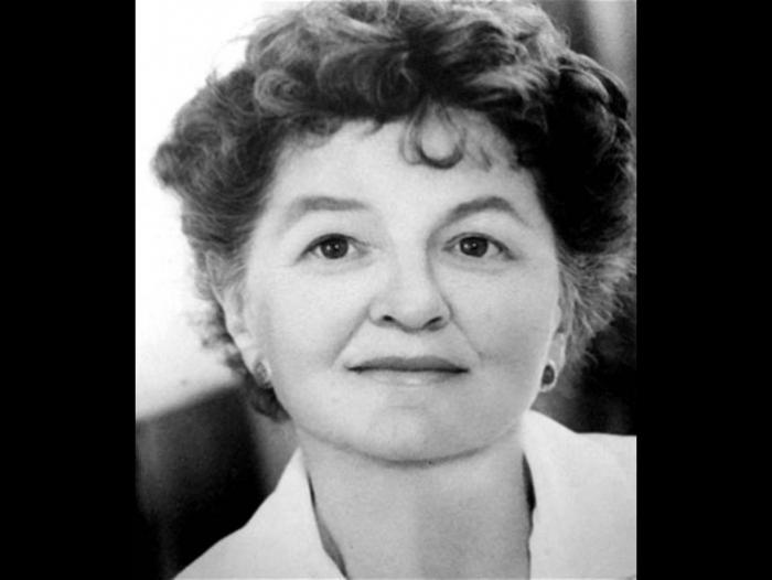 P L Travers - The Creator of Mary Poppins